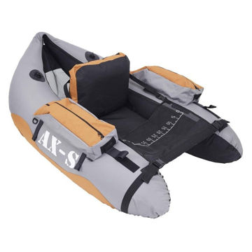 Immagine di Sparrow Float Tube AX-S Premium Gris/Orange