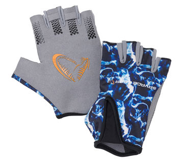 Immagine di Savage Gear Marine Half Gloves